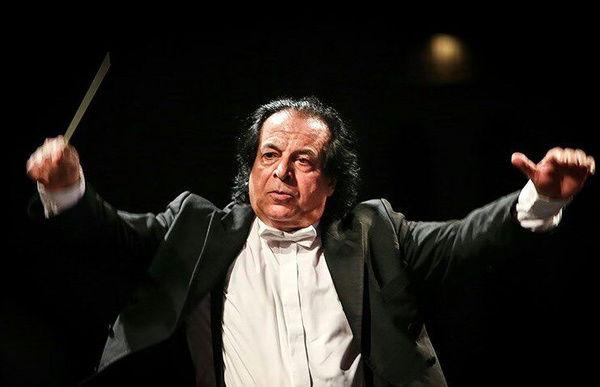 کنسرت علی رهبری در ازمیر و آنتالیا برگزار می شود