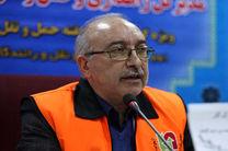 ترانزیت بیش از 442 هزار تن کالا از استان در 9 ماهه نخست سال جاری