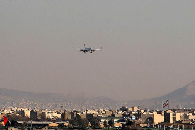 تاخیر ۴۲ درصدی پروازهای ایرلاینهای داخلی در دی