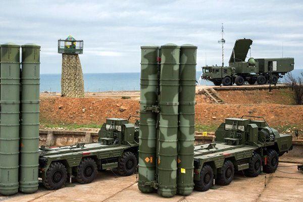 آغاز تولید سامانه موشکی اس ۵۰۰ در روسیه