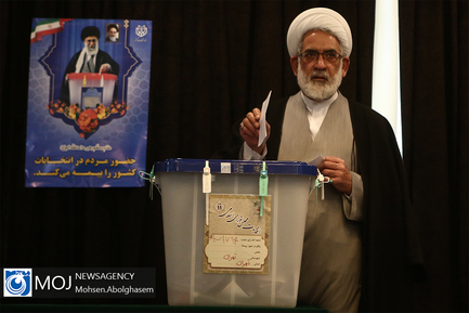 انتخابات یازدهمین دوره مجلس شورای اسلامی در شورای نگهبان