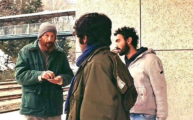 فیلم سینمایی کله سرخ به بخش مسابقه جشنواره اسپلیت کرواسی راه یافت