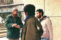 اکران و نقد فیلم سینمایی کله سرخ در فرهنگسرای ارسباران