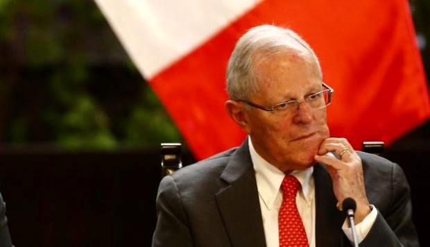 پدرو پابلو کوچینسکی از رئیس جمهوری پرو استعفا داد
