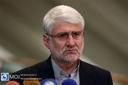 منتظر نظر مجمع تشخیص درباره قانون جدید انتخابات ریاست جمهوری هستیم