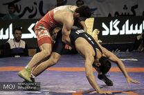 درخشش کاویانی نژاد در رقابت های قهرمانی زیر 23 سال آسیا