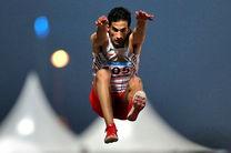 ارزنده المپیکی شد