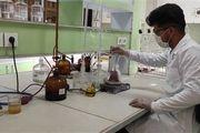 آزمایشگاه فولاد سنگان؛ اولین آزمایشگاه استاندارد گندلهسازی شرق کشور