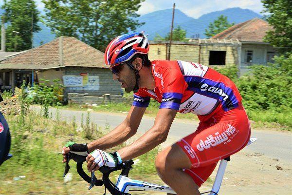 پیشگامان کویر یزد بهترین تیم دوچرخهسواری آسیاست