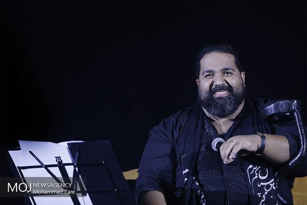 رضا صادقی در پی شکایت ترانهسرای مقیم اروپا به دادگاه رفت