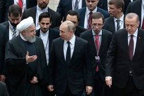 فقط سوری ها می توانند سرنوشت کشورشان را تعیین کنند