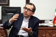 دولت آمریکا اهل خصومت با مردم ایران است