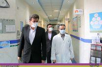 تمام اهتمام خود را برای ارتقا شاخصهای بهداشت و درمان به کار گرفتهایم