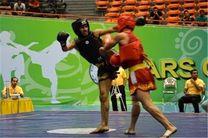 اندونزی نخستین مدال طلا مسابقات بینالمللی ووشو جام پارس در سمنان را کسب کرد