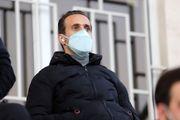 حواشی آخرین روز ثبت نام انتخابات فدراسیون فوتبال/ علی کریمی در ساختمان فدراسیون فوتبال حاضر شد