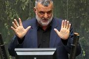 مجلسی ها از پاسخ وزیر کشاورزی به سوالات احمد مرادی قانع نشدند