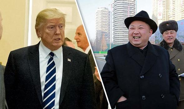 وزیر خارجه آمریکا گفت انتظار داریم کره شمالی به ما اعتماد کند