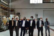 ظرفیت سردخانه های استان اردبیل افزایش می یابد