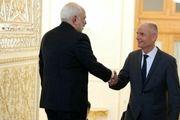 جزئیات دیدار ظریف و وزیر امور خارجه هلند