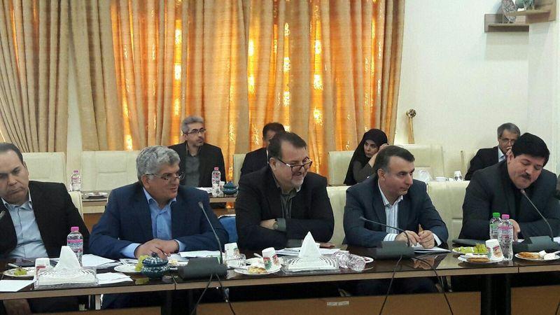 فرصت های سرمایه گذاری در استان همدان  و غرب کشور