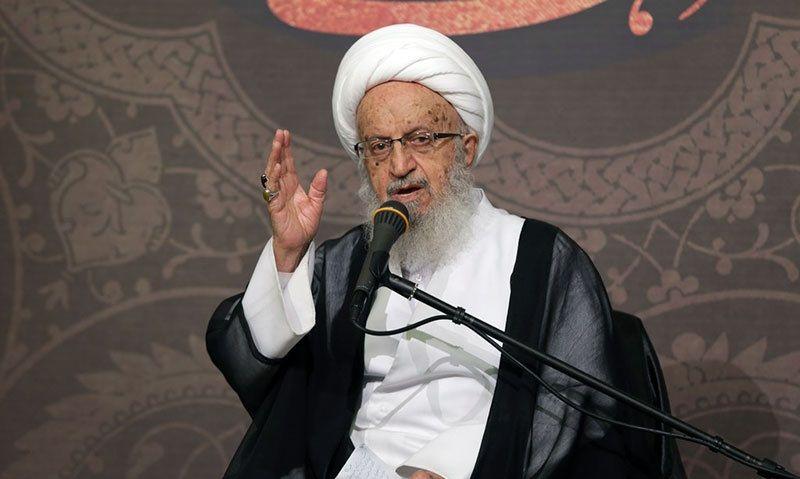 لزوم استفاده از فناوری روز برای ترویج مکتب اسلام