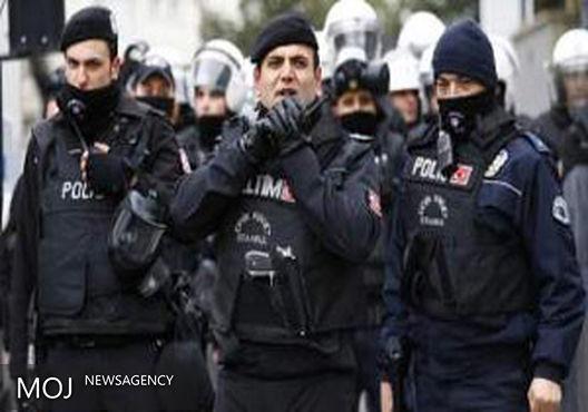 ۷۰۰۰ نیروی پلیس ترکیه در اطراف پایگاه اینجرلیک مستقر شده اند
