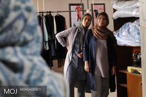 «وارونگی» در جشنواره فیلمهای ایرانی «پاریس» به نمایش در آمد