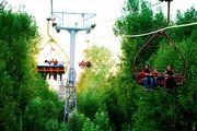 مراکز تفریحی -گردشگری ناژوان در روز جمعه تعطیل است