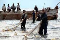 پرورش بیش از 95 هزار تن انواع آبزیان دریایی و پرورشی در مازندران