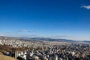 تعداد روزها با هوای پاک در تهران رشد کرد