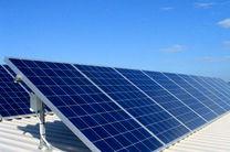 یزد مستعدترین استان ها در بهره برداری از انرژی خورشیدی است