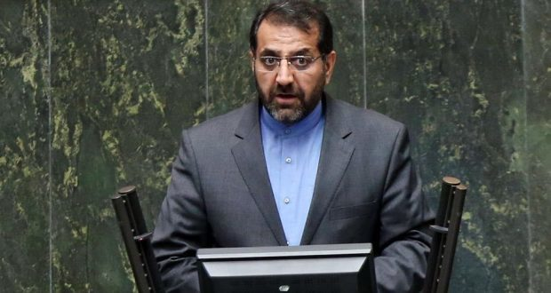 ایران هراسی موتور محرک فروش سلاح در خاورمیانه است