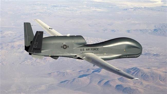 اولین حمله پهپادی آمریکا علیه داعش در سومالی