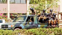 افراد مسلح 20 غیرنظامی را در بورکینافاسو به قتل رساندند