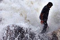 وزش تند بادهای نسبتا شدید در مناطق دریایی و جزایر خلیج فارس/لزوم تمهیدات لازم جهت تردد ایمن شناورها