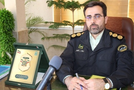 دستگیری 2 قاچاقچی گوشی تلفن همراه در اردبیل