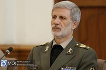 امنیت منطقه فصل مشترک ایران و سایر همسایگان در خلیجفارس است
