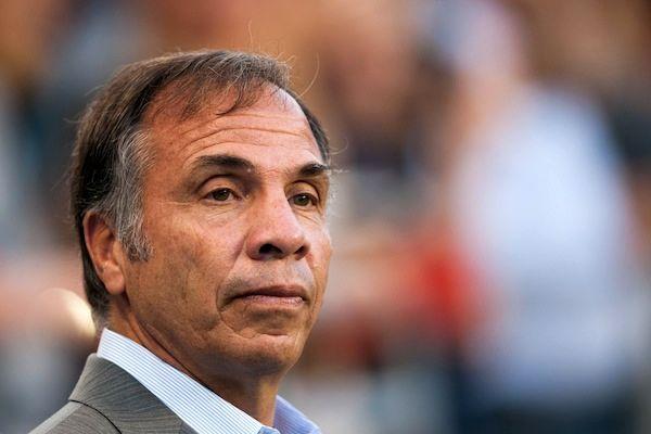 استعفای بروس آرنا از سرمربیگری تیم ملی فوتبال آمریکا