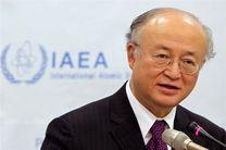 پایبندی ایران به برجام کاملا مشخص است/ایران به مفاد تعهداتش ذیل توافق هستهای سال ۲۰۱۵ متعهد بوده است