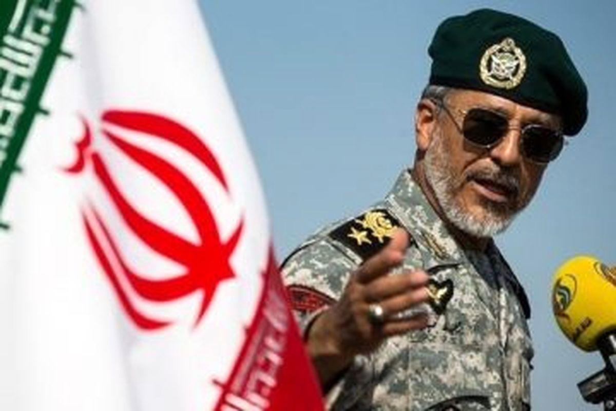 کدام سرباز نظام توانایی ساخت وزارت دفاعی قوی و کارآمد را دارد؟
