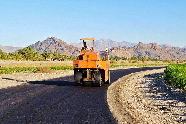 تخصیص 10 هزار میلیارد ریال بودجه جهت تجهیز راه های روستایی و عشایری