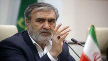 ایران مانع تحمیل خواسته های سلطه طلبانه آمریکا در وین شد