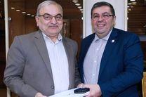 قدردانی رئیس جمعیت هلال احمر کشور از استاندار قم