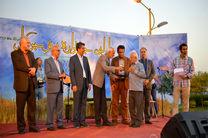 دومین دوره جشنواره فرهنگی و هنری «سبزجوکول» در انزلی پایان یافت