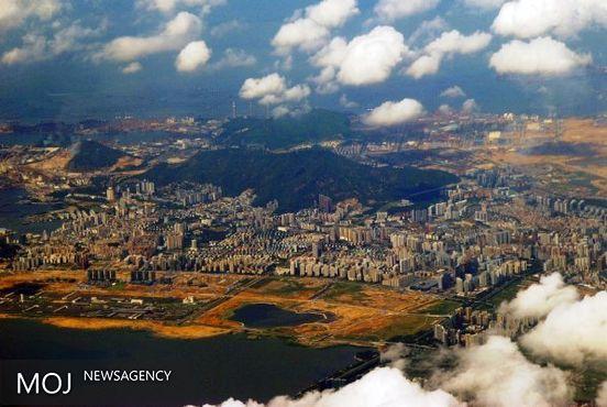 چین بزرگترین شهر دنیا را می سازد