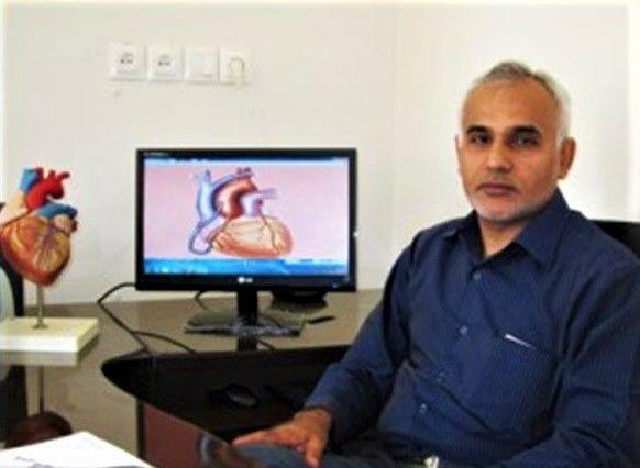 فرشیدی، سرپرست دانشگاه علوم پزشکی هرمزگان شد