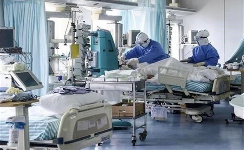 بستری شدن 74 نفر بیمار جدید مبتلا به کرونا در اصفهان