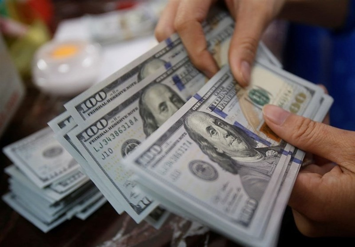 قیمت دلار در بازار امروز اعلام شد