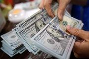 ادامه روند نزولی دلار برای سومین روز متوالی