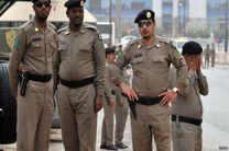 تلاش برای حمله تروریستی به یک مسجد شیعیان در عربستان
